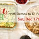 Free Cooking Class: Holiday Brunch