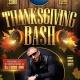 Thanksgiving Bash at Cielo