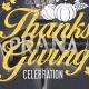 Thanksgiving Night Celebration at Club Prana