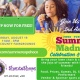 2nd Annual Summer Madness Celebration and Expo