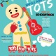 4th Annual Toys for Tots Party