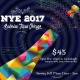 New Years Eve Bulerias Tapas Chicago