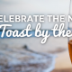 Toast By The Coast NYE 2017 at The Tradewinds Island Resorts