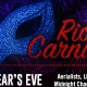 Rio Carnvial New Years Eve 2017
