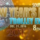South Cape New Year's Eve Trolley Event
