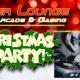 Quarter Lounge Arcade Christmas Party and Pinball Tournament