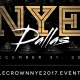 3rd Annual Triple Crown NYE 2017 @ The Hilton Lincoln Centre Hotel