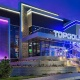 New Year's Eve 2017 at Topgolf Dallas