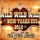 Wild Wild West NYE 2017