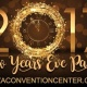2017 NYE ~ Party at The Plaza