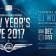 New Years Eve at Club Wings