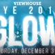 GLOW New Year's Eve 2017