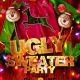 Ugly Sweater Party - Club Prana