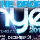 The Drop NYE 2017