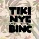 Tiki New Year's Eve at The Binc