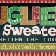 Youth/Adult Christmas Ugly Sweater Tourney!