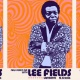 Lee Fields & The Expressions w/ DJ Chicken George