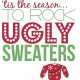 Ugly Sweater Customer Appreciation Christmas Party