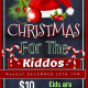 The 8th Annual Christmas for the Kiddos