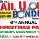 Bail U Out Bonding Annual Christmas Party