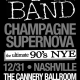 My So-Called Band's Champagne Supernova: The Ultimate 90s NYE