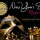 Italian NYE Masquerade Dinner + Party at Catch 15