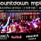 Countdown Mpls - NYE 2017
