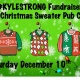 KyleStrong Ugly Sweater Fundraiser