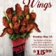 Celebrate Mother's Day at WingHouse
