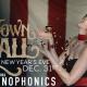 NYE Rivertown Ball with Monophonics, El Radio Fantastique & Oddjob Ensemble