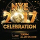 Legacy New Years Eve Celebration