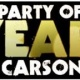 Ring in the New Year with Carson City Saloon!