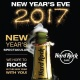 Tick Tock Ciroc New Year's Eve Party 2017