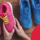 Studio 0308 Custom 2-Color Sneakers
