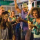 Bahama Breeze Hosts Junkanoo-Inspired New Year's Bash