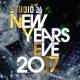 New Years @ Studio 36