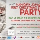 World's Largest Ugly Christmas Sweater Party