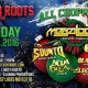 Dub Roots Does Christmas: All Chopped Up ft Megalodon + Squnto