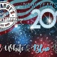 Red, White & Blue Ball at Big Daddy's NYE 2017