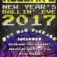 Recbar's New Year's Ballin Eve