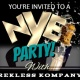 2017 NYE PARTY w/ REKLESS KOMPANY