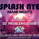 Splash NYE 2017
