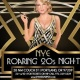 Shake NYE Roaring 20s Night