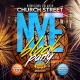 Church Street New Years Eve Block Party 2017