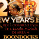 New Years Eve at Boondocks Patio & Grill