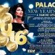 New Year's Eve: A Diamond Affair At Palace!