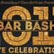 2017 New Year's Eve Bar Bash