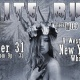 WHITE BURN - the WILD WHITE WEST... A Western Themed New Year's Eve White Party