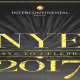 New Year's Eve at the InterContinental Miami