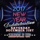 Saddle Up NYE 2017